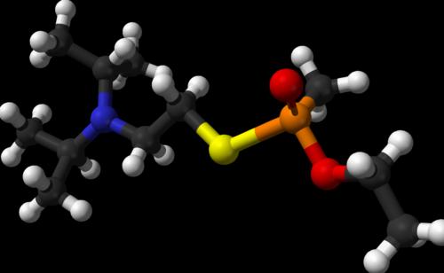 vx structure